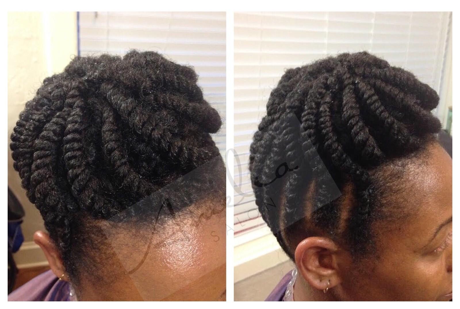 Natural Hair Salon Montgomery Al